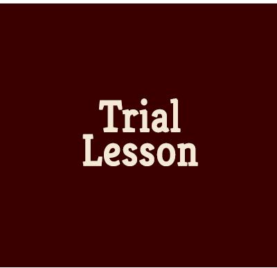 CCDA Trial Lesson