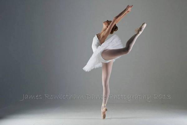 Ballet Explained