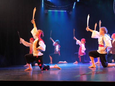 CCDA Summer Show Photo 2