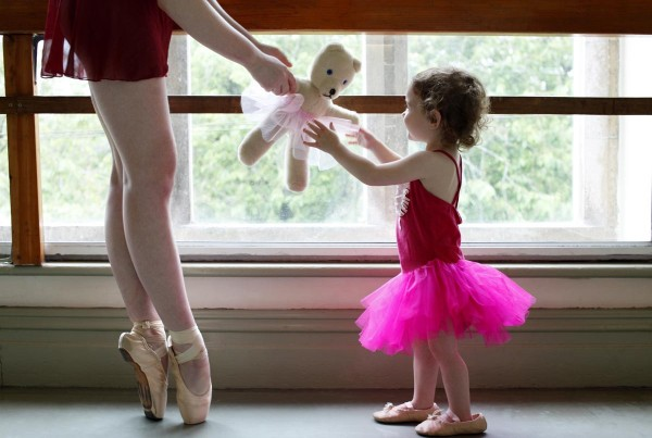 ccda ballet bears photo 1
