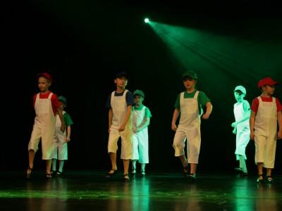 CCDA Summer Show 2011 AMND 35