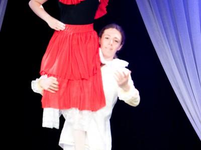 CCDA Cirque de Musicales 2009 5