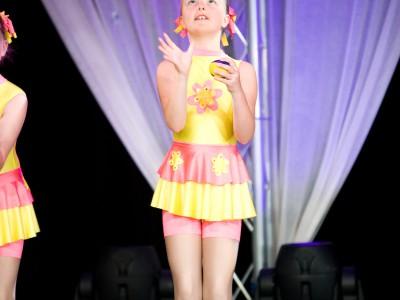 CCDA Cirque de Musicales 2009 6