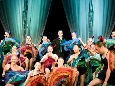 CCDA Cirque de Musicales 2009 7