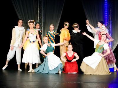 CCDA Cirque de Musicales 2009 20