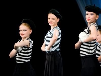 CCDA Cirque de Musicales 2009 24