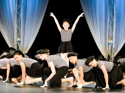 CCDA Cirque de Musicales 2009 25