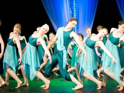 CCDA Cirque de Musicales 2009 28