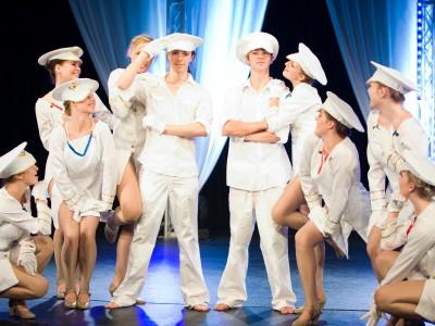 CCDA Cirque de Musicales 2009 31