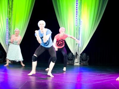CCDA Cirque de Musicales 2009 9