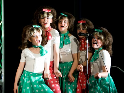 CCDA Cirque de Musicales 2009 11