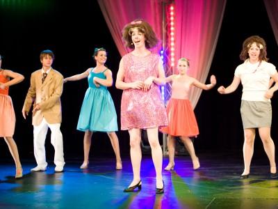 CCDA Cirque de Musicales 2009 13