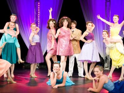 CCDA Cirque de Musicales 2009 14