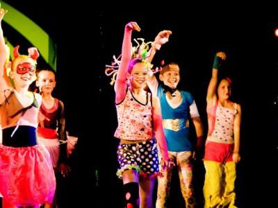CCDA Peter Pan 2008 8