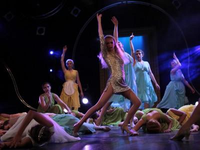 2014 - Enchanted Tales - Sleeping Beauty 8