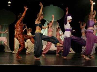 CCDA Summer Show 2010 Aladdin 24