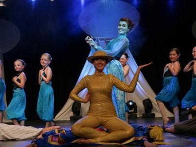 CCDA Summer Show 2010 Aladdin 28