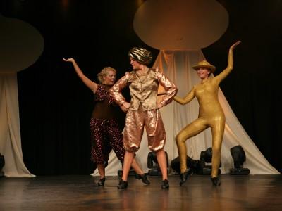 CCDA Summer Show 2010 Aladdin 14