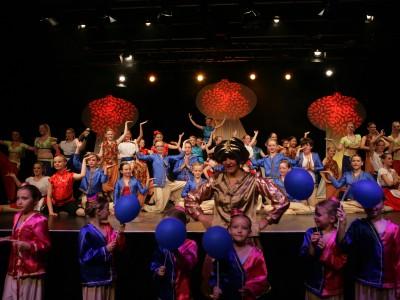 CCDA Summer Show 2010 Aladdin 15