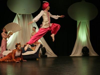CCDA Summer Show 2010 Aladdin 16