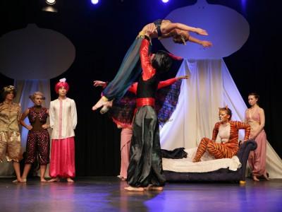 CCDA Summer Show 2010 Aladdin 17