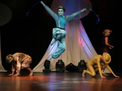 CCDA Summer Show 2010 Aladdin 19