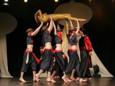 CCDA Summer Show 2010 Aladdin 21