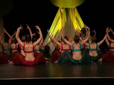 CCDA Summer Show 2010 Aladdin 6