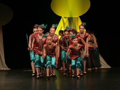 CCDA Summer Show 2010 Aladdin 8
