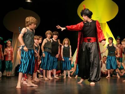 CCDA Summer Show 2010 Aladdin 9