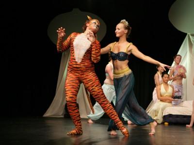 CCDA Summer Show 2010 Aladdin 3