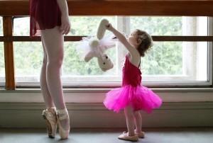 ccda ballet bears photo 2