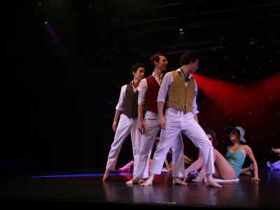 CCDA Summer Show 2011 AMND 40
