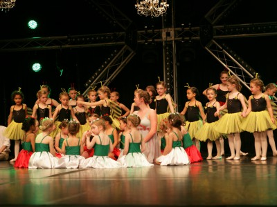 CCDA Summer Show 2012 Beauty and the Beast 2