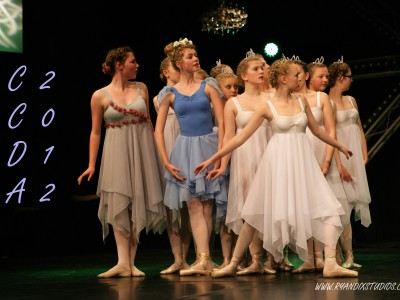 CCDA Summer Show 2012 Beauty and the Beast 6