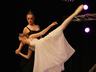CCDA Summer Show 2012 Beauty and the Beast 10