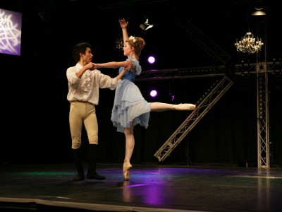 CCDA Summer Show 2012 Beauty and the Beast 11