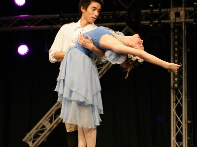 CCDA Summer Show 2012 Beauty and the Beast 15