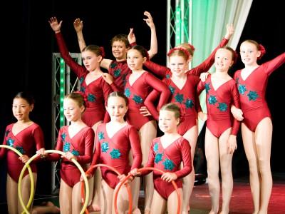 CCDA Cirque de Musicales 2009 1