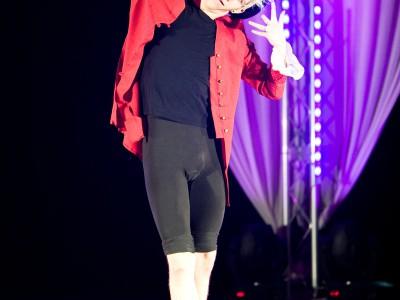 CCDA Cirque de Musicales 2009 2
