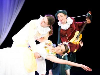 CCDA Cirque de Musicales 2009 4