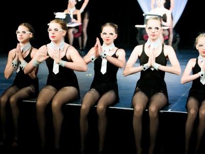 CCDA Cirque de Musicales 2009 8