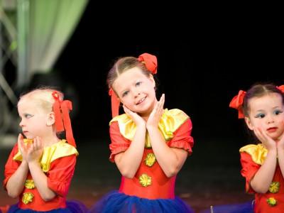 CCDA Cirque de Musicales 2009 16
