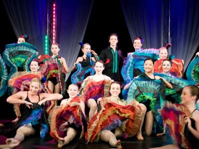 CCDA Cirque de Musicales 2009 26
