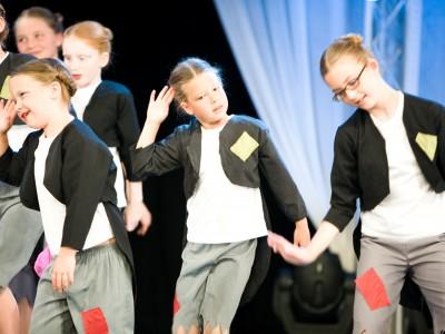 CCDA Cirque de Musicales 2009 29