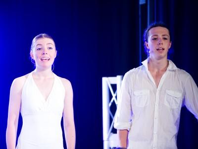 CCDA Cirque de Musicales 2009 10