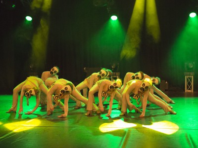 CCDA Summer Show 2013 TLTWATW 19
