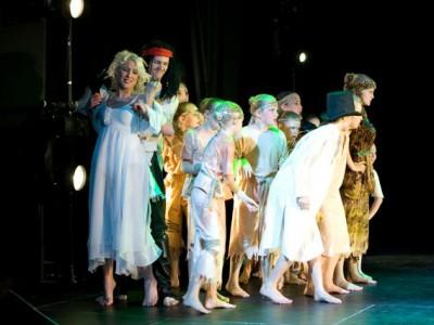 CCDA Peter Pan 2008 4