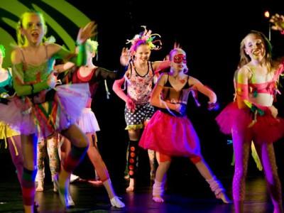 CCDA Peter Pan 2008 9