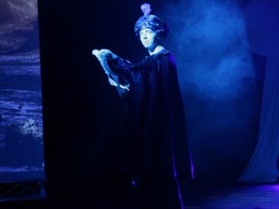 CCDA Summer Show 2010 Aladdin 23